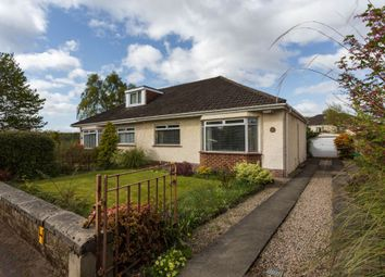 Thumbnail 2 bed semi-detached bungalow for sale in 18 Rosshall Avenue, Paisley