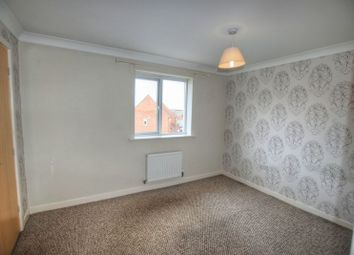 Thumbnail 2 bed flat to rent in Blyth, Ultor Court, South Shore