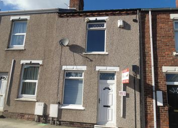 Thumbnail 3 bed terraced house to rent in Ninth Street, Blackhall Colliery, Hartlepool
