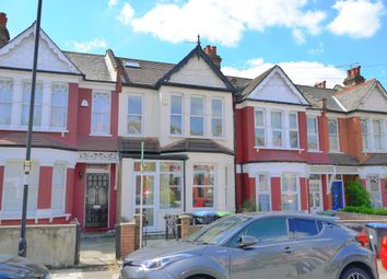 Thumbnail 4 bed terraced house to rent in Bosworth Road, London