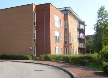 Thumbnail 2 bed flat for sale in Bravery Court, Liverpool