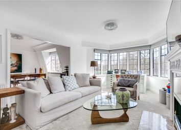 Thumbnail 4 bed flat for sale in Gonville House, Manor Fields, London