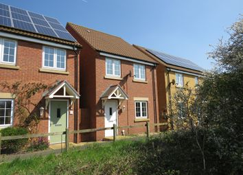 Thumbnail Semi-detached house for sale in College Road, Cranwell Village, Sleaford