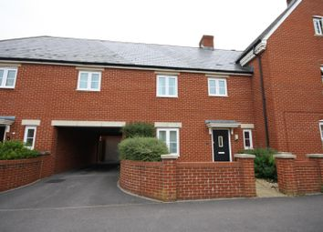 Thumbnail 4 bed terraced house to rent in Redworth Drive, Amesbury, Salisbury