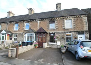 Thumbnail 2 bed terraced house for sale in Peter Street, Ashbourne