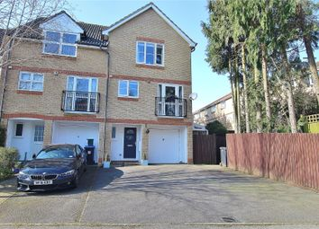Knaphill, Surrey GU21. 3 bed semi-detached house for sale