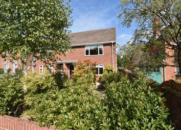 Thumbnail 2 bed flat for sale in Howard Road, Newbury