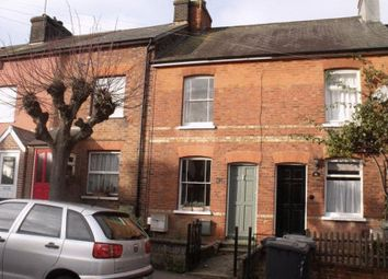 Thumbnail 2 bed terraced house to rent in Lavender Hill, Tonbridge