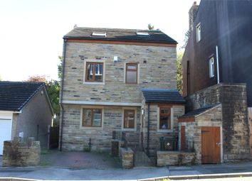 Thumbnail 3 bed detached house for sale in Ruth Street, Cross Roads, Keighley, West Yorkshire