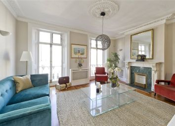 Milner Street, Chelsea, London SW3. 5 bed terraced house