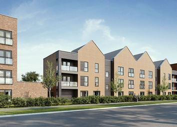 """Thumbnail 2 bed flat for sale in """"Bluebell House"""" at Blythe Gate, Blythe Valley Park, Shirley, Solihull"""