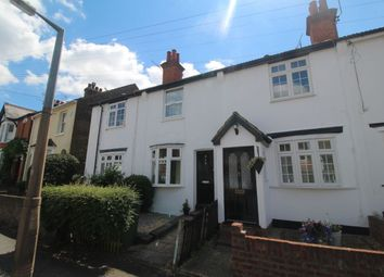 Thumbnail 2 bed property to rent in Rosebery Road, Bushey