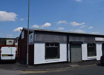 Thumbnail Light industrial to let in Unit 12A, Moss Lane, Royton, Oldham