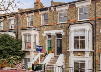 Thumbnail 4 bed property for sale in Corinne Road, London