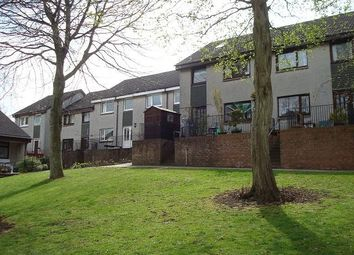 Thumbnail 1 bed terraced house to rent in Raeden Crescent, Aberdeen