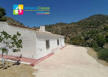 Thumbnail 4 bed country house for sale in 04879 Urrácal, Almería, Spain