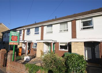 Thumbnail 3 bed terraced house for sale in Leacroft, Staines-Upon-Thames, Surrey