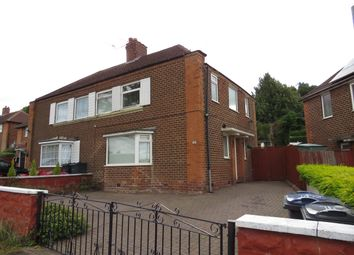 Thumbnail 3 bed semi-detached house to rent in Warstock Road, Birmingham