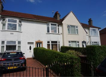 Thumbnail 2 bed terraced house for sale in Dalgarroch Avenue, Clydebank
