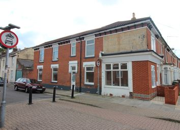 Thumbnail 2 bed flat for sale in Shearer Road, Portsmouth