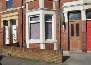 Thumbnail 1 bedroom flat for sale in The Avenue, Wallsend
