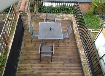 Thumbnail 2 bed maisonette to rent in Elliotts Row, London