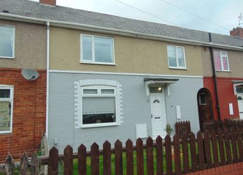 Thumbnail 3 bed terraced house for sale in Laburnum Avenue, Thornaby, Stockton-On-Tees