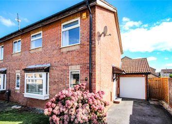 Thumbnail 3 bedroom semi-detached house for sale in Turners Court, Longwell Green, Bristol