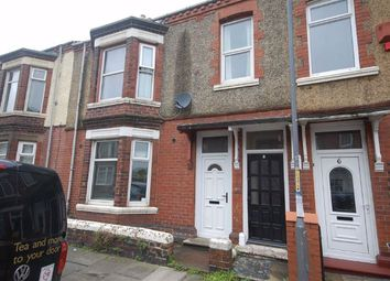 Thumbnail Flat to rent in Richmond Road, South Shields