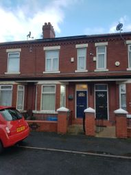 Ossory Street, Rusholme, Manchester M14. 5 bed terraced house