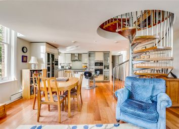 Thumbnail 2 bed flat for sale in King George Square, Richmond