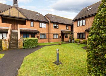 Thumbnail 2 bed flat for sale in Denton Court, Bobmore Lane, Marlow, Buckinghamshire