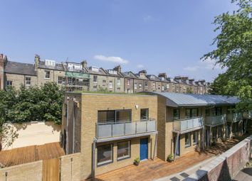 Thumbnail 2 bed property to rent in Carpenters Mews, North Road, London