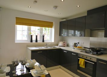 Thumbnail 3 bed semi-detached house for sale in Church Street, Malvern
