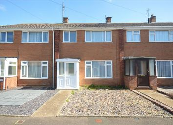 3 bed terraced house for sale in Beaworthy Close, Exeter, Devon EX2