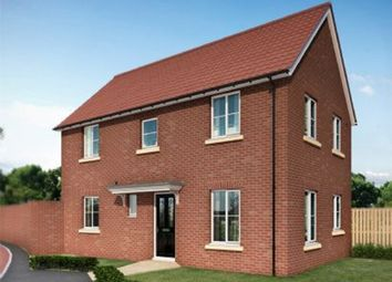 Thumbnail 3 bed detached house for sale in Copperfields, Pasture Lane, Malton