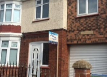 Thumbnail 4 bed semi-detached house to rent in Chatsworth Avenue, Bishop Auckland
