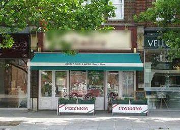 Thumbnail Restaurant/cafe for sale in London N20, UK