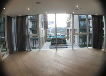 Thumbnail 1 bed flat for sale in Battersea Reach, Pinnacle, Wandsworth, London