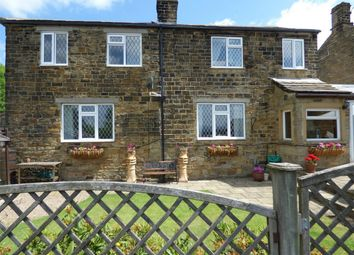 Thumbnail 3 bed cottage for sale in Leeds Road, Mirfield