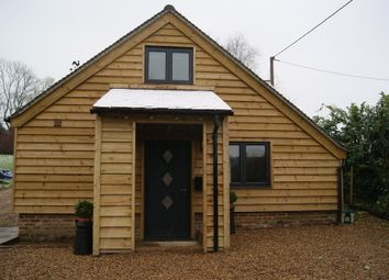 Thumbnail 2 bed detached house to rent in Hartfield Road, Cowden, Edenbridge