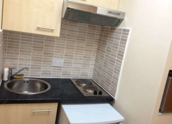 Thumbnail 1 bed flat to rent in Sydenham Road, London