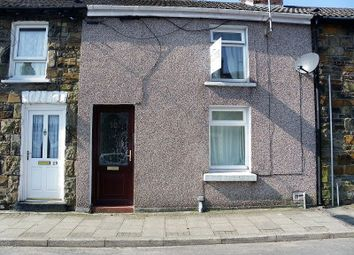 Thumbnail 3 bed terraced house to rent in Llewellyn Street, Ogmore Vale, Bridgend.