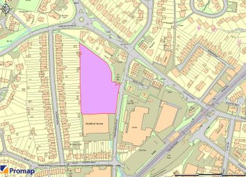 Thumbnail Land for sale in Frenchmans Road, Petersfield