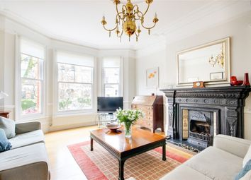 Thumbnail 6 bedroom terraced house for sale in Muswell Avenue, Muswell Hill, London