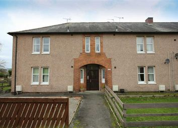 Thumbnail 1 bed flat for sale in Brodie Avenue, Dumfries