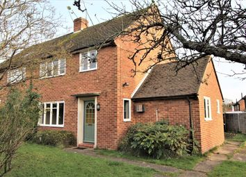 3 bed semi-detached house to rent in Northdown Road, Kemsing, Sevenoaks TN15