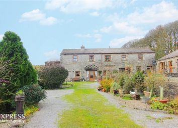 Thumbnail 3 bed detached house for sale in Buckden, Skipton, North Yorkshire