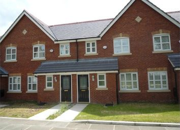 Thumbnail 3 bedroom terraced house to rent in Greenwood Road, Wythenshawe, Manchester