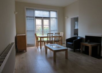 Thumbnail 2 bed flat to rent in Cranhurst Road, Willesden Green, London